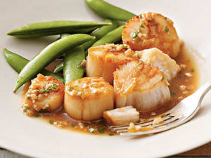 Personal Training in Concord - Individual Fitness - Health Benefits of Scallops