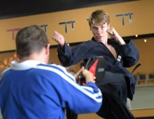 Kids Martial Arts in Bradenton - Ancient Ways Martial Arts Academy - Misbehaving or sassy child?