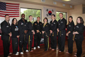 Kids Martial Arts Central Valley