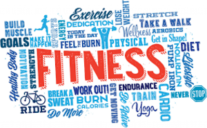 Personal Training in Dover - CNU Fit - Dover's Personal Trainer Explains What Does Fitness Mean To You?