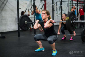 Kids CrossFit  in  Alexandria - Trident CrossFit