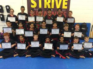 in Reading - KickFit Martial Arts School Reading - Instructor Training