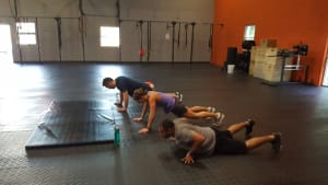 Group Fitness in Chester - Strong Together Chester  - 10/10 WOD