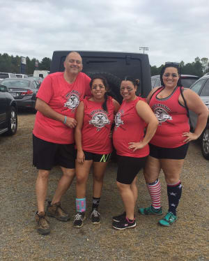 CROSSFIT in Fredericksburg - RARE CrossFit - Proud of Central Park Insurance in Fredericksburg!