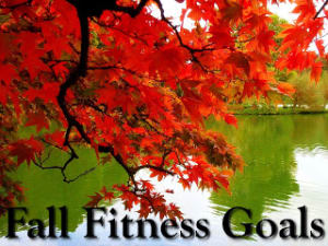 Personal Training in Concord - Individual Fitness - Fall into taking advantage of the weather