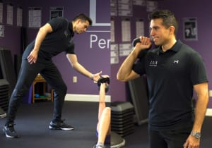 Personal Training in Clarks Summit - LUX Personal Training - Confessions of a Fitness Professional