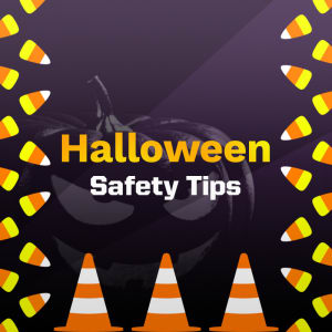 Kids Martial Arts in St. Petersburg - On The Mat Martial Arts - Halloween Safety Tips