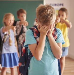 Bullying nowadays may not be the same as what you grew up with!