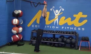 Personal Training  in Los Gatos - Mint Condition Fitness - [VIDEO BLOG] What to Do (And NOT Do) When it Comes to Shoulder Pain