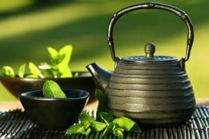 Benefits of Teas