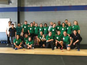 Personal Training in Brampton - Impact Fitness - CF|24!