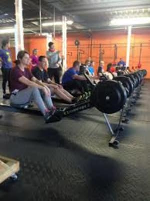 Group Fitness in Hackettstown - Strong Together Hackettstown - Wednesday 10/25/17