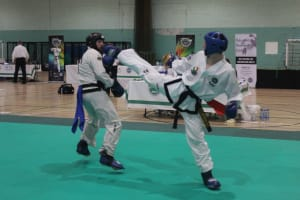 Kids Self Defence  in Balbriggan - Elite Taekwondo Academy - Elite Team Training