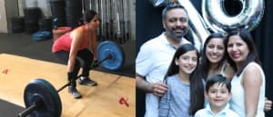 Personal Training in Brampton - Impact Fitness - Athlete of the Month: July