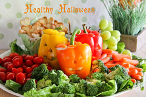 Personal Training in Concord - Individual Fitness - 5 Tips for a Healthy Halloween