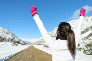 Personal Training in London - AG Personal Fitness - 5 Ways To Stay Active In Winter