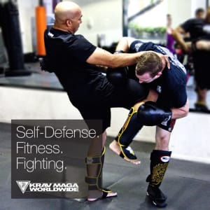 in Springfield - Krav Maga Northern Virginia