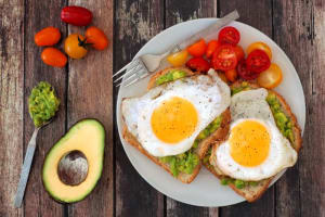 Personal Training in London - AG Personal Fitness - Are You Eating The Right Breakfast?