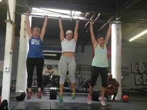 Group Fitness in Hackettstown - Strong Together Hackettstown - Tuesday 11/7/17
