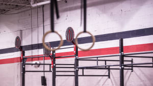 Kids CrossFit  in  Alexandria - Trident CrossFit