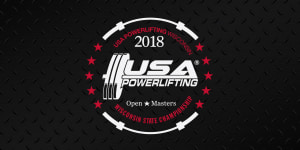 Get Ready for WI USAPL State Open!