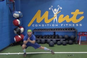 Personal Training  in Los Gatos - Mint Condition Fitness - [VIDEO BLOG] The Turkey Trot Training Plan