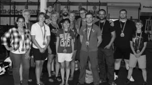 The Protocol Sets New Records - Tucson Personal Training Group Fitness Blog
