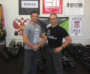 A Big Announcement From Jerry - Tucson Personal Training Group Fitness Blog