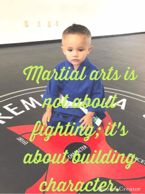 in Medford - Xtreme Ninja Martial Arts Center - Mindful Tips to Use When Kids Don't Want to Attend Class