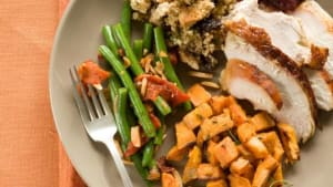 Celebrating Thanksgiving with Healthy and Delicious Foods at RARE CrossFit, Fredericksburg, Spotsylvania, and Stafford's premier CrossFit Facility?