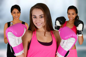 Kickboxing Special Offer