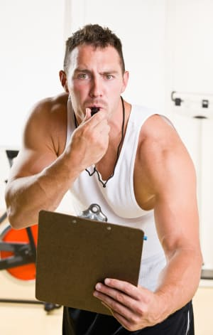 On Site Training in Austin - Central Athlete - 5 Reasons to Reconsider Personal Training