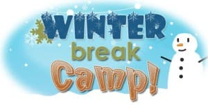 Winter Break Camp 2017