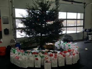 Christmas is a Time for Giving