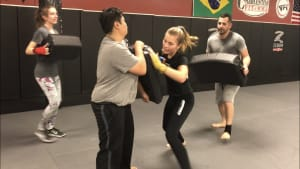 Kids Martial Arts in Charleston - Charleston Self-Defense & MMA - Krav Maga Alliance at Charleston FIT & MMA in North Charleston is the best way to Learn self Defense and get your fitness workout!!