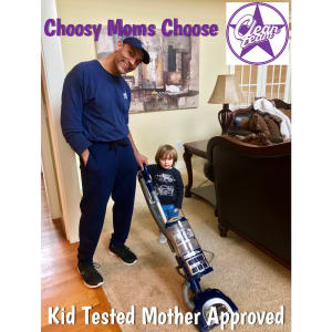 Choosy Moms Choose Clean Team