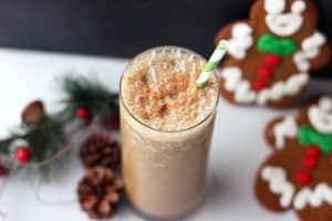 Personal Training in Concord - Individual Fitness - Gingerbread Smoothie