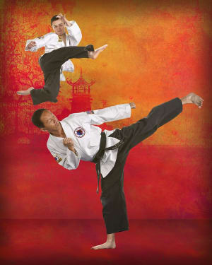 New website is live now! | Oak Creek Kids Martial Arts