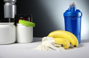 On Site Training in Austin - Central Athlete - Pre-Workout Nutrition