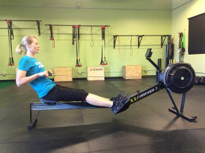 Personal Training in Tucson - The Protocol Strength & Conditioning, Llc - Should I Try Rowing For Cardio In Tucson?