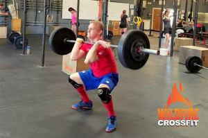 Kids CrossFit  in Phoenix - WildFire CrossFit