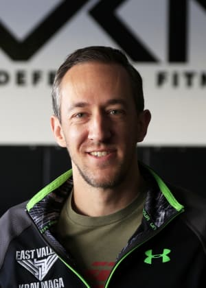 Derrek Hofrichter in Tempe - EVKM Self Defense & Fitness