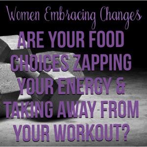 Personal Training in Brampton - Impact Fitness - Women Embracing Changes
