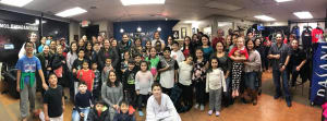 Kids Martial Arts in Chicago - Ultimate Martial Arts - Happy Holidays!