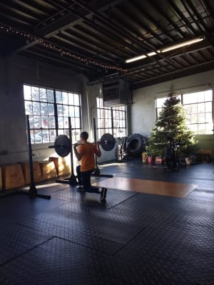 Group Fitness in Hackettstown - Strong Together Hackettstown - Thursday 12/21/2017