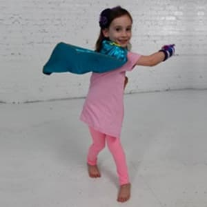 in West Loop - POW! Kids - 5 Benefits of Superhero Training at POW! Kids Chicago