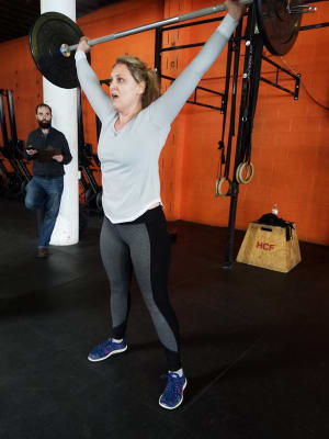 Group Fitness in Hackettstown - Strong Together Hackettstown - Wednesday 01/03/2018