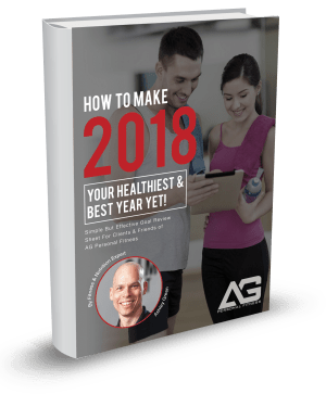 Personal Training in London - AG Personal Fitness -   How to set your goals and keep to them