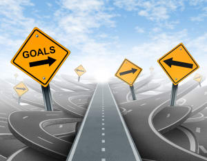 Traditional goal setting is dead...here is what works