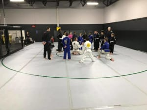 3 hacks to progressing quickly in JiuJitsu and other sports